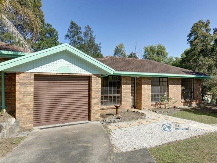 4/20 Angophora Drive, Warabrook, NSW 2304