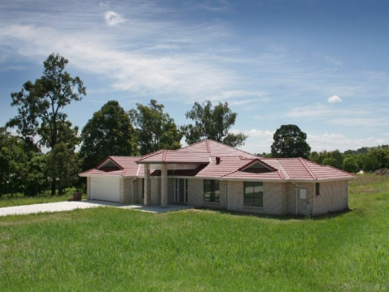 Lot 4 Weise Street, Lowood, Qld 4311
