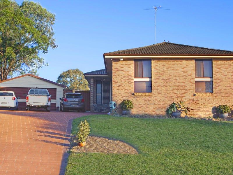 16 Cronulla Cr, Woodbine, NSW 2560