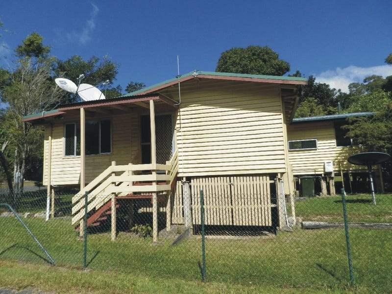 5 Lookout Road, Paluma, Qld 4816