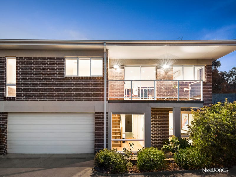 2/1 Nartanda Court, Doncaster East, Vic 3109