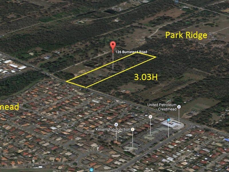 126 Bumstead Rd, Park Ridge, Qld 4125