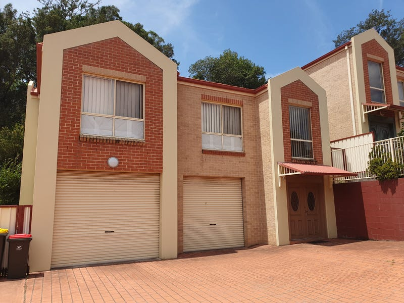 14/25 Woodlawn Avenue, Mangerton, NSW 2500