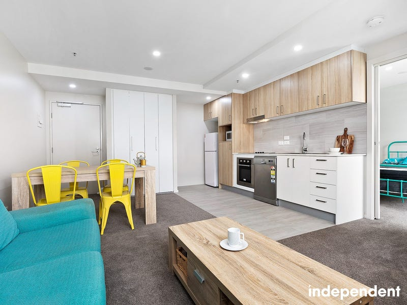 201/325 Anketell Street, Greenway, ACT 2900