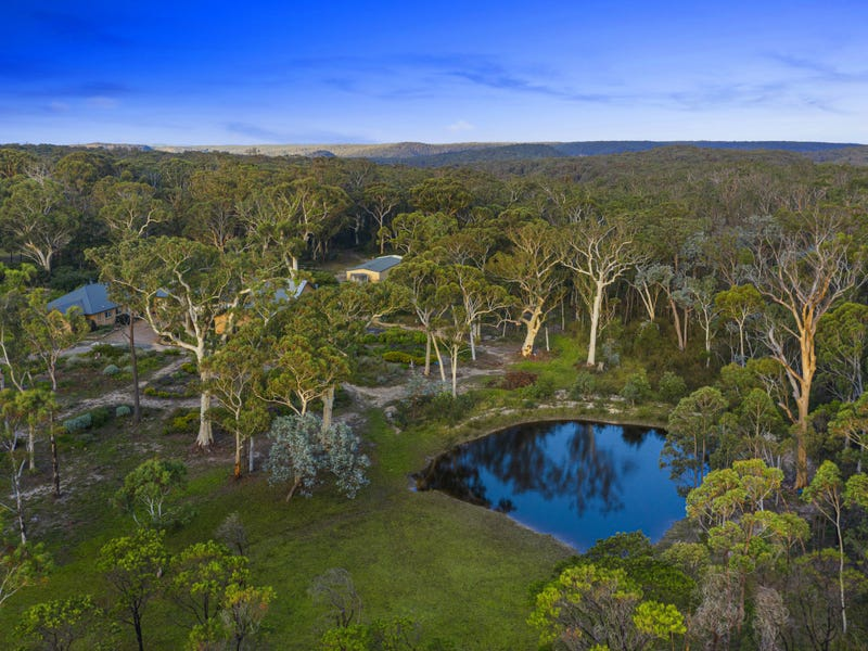 810 Tugalong Road, Canyonleigh, NSW 2577