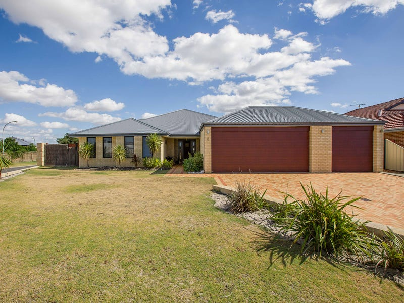 6 Constellation Drive, Australind