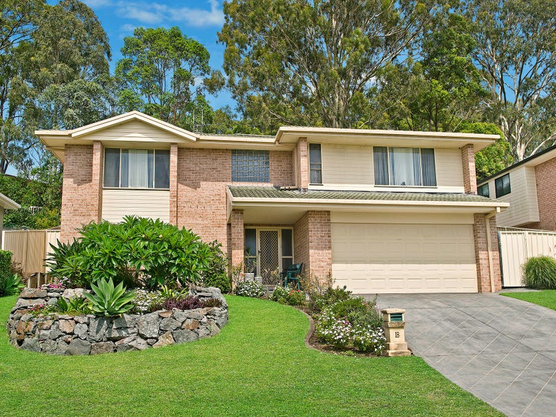 18 The Cottage Way, Port Macquarie