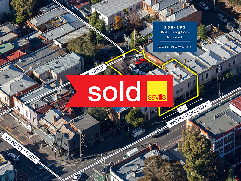 288-292 Wellington Street, Collingwood, Vic 3066