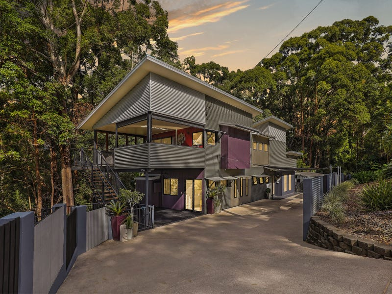362 Kiel Mountain Road, Kiels Mountain, Qld 4559