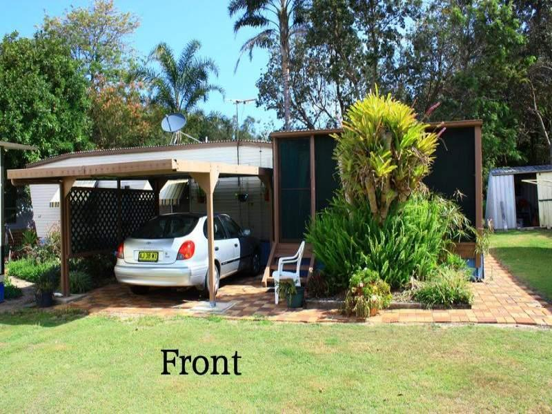 Address available on request, Mylestom, NSW 2454
