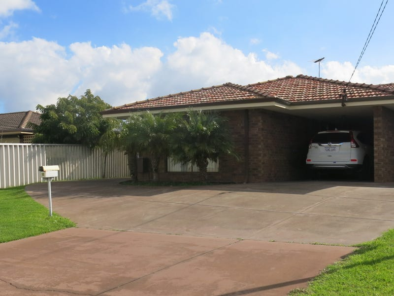 10 Dealy Close, Cannington, WA 6107