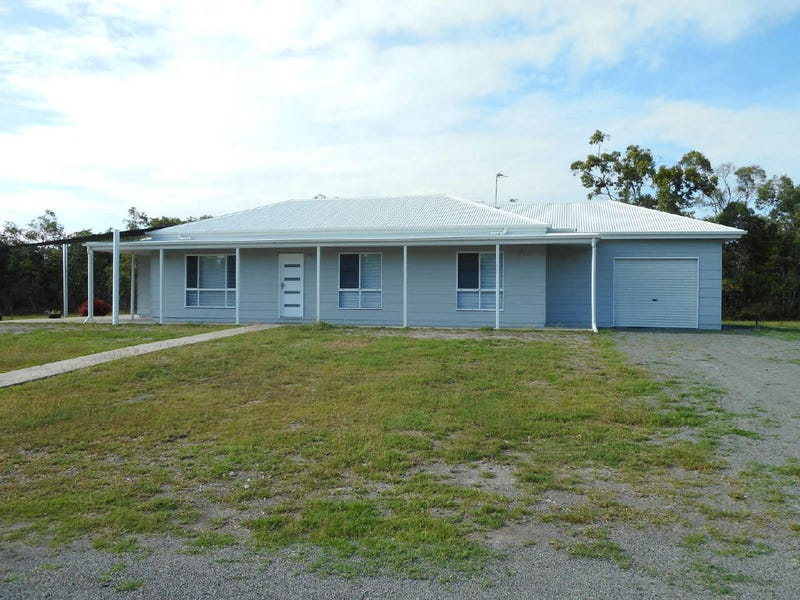 80  Kippen Drive, Ball Bay, Qld 4741