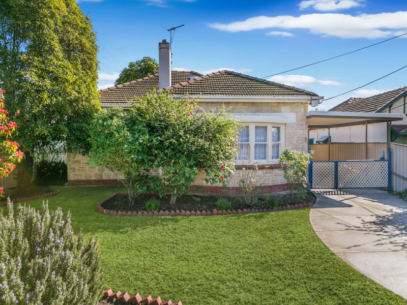 Camden park sa 5038 sold property prices auction results for 1 park terrace salisbury