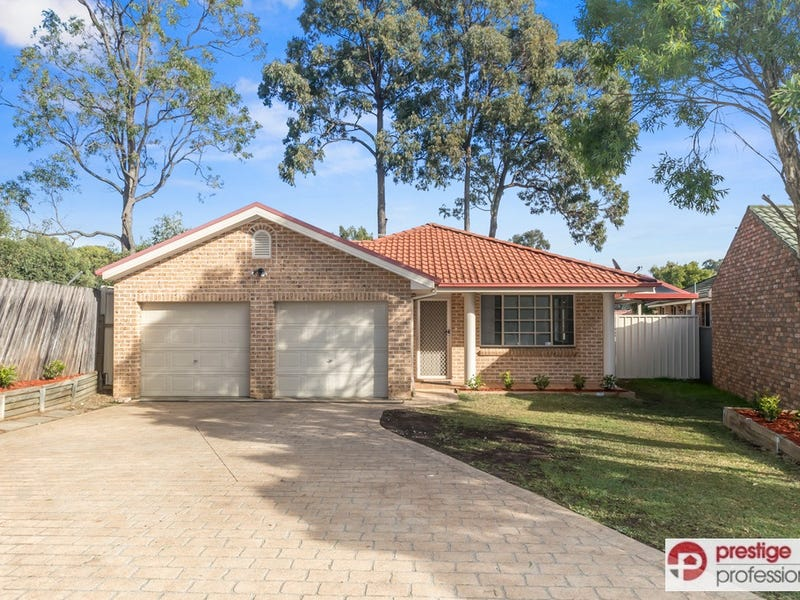 15 Merrang Court, Wattle Grove, NSW 2173