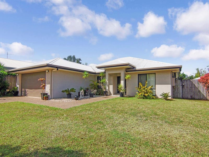31 Tyrconnell Crescent, Redlynch, Qld 4870