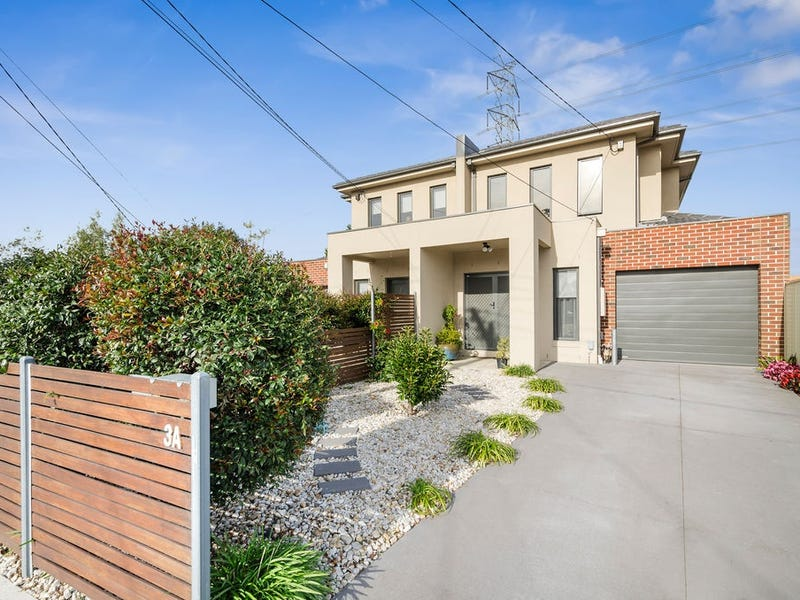 3A Warren Court, Keilor East, Vic 3033