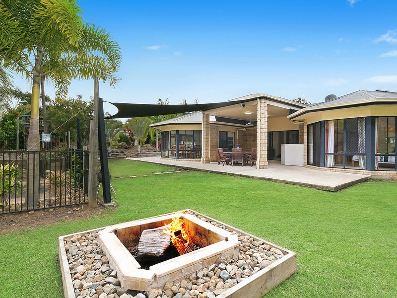 27 Highlands Hill Road, Maroochy River, Qld 4561