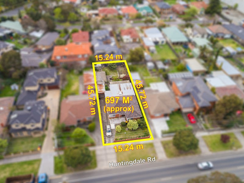 338 Huntingdale Road, Oakleigh South, Vic 3167