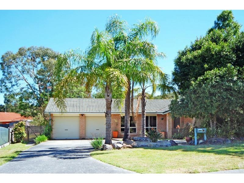 6 Uranna Avenue, North Nowra, NSW 2541