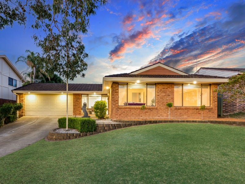 12 Ardrossan Crescent, St Andrews, NSW 2566