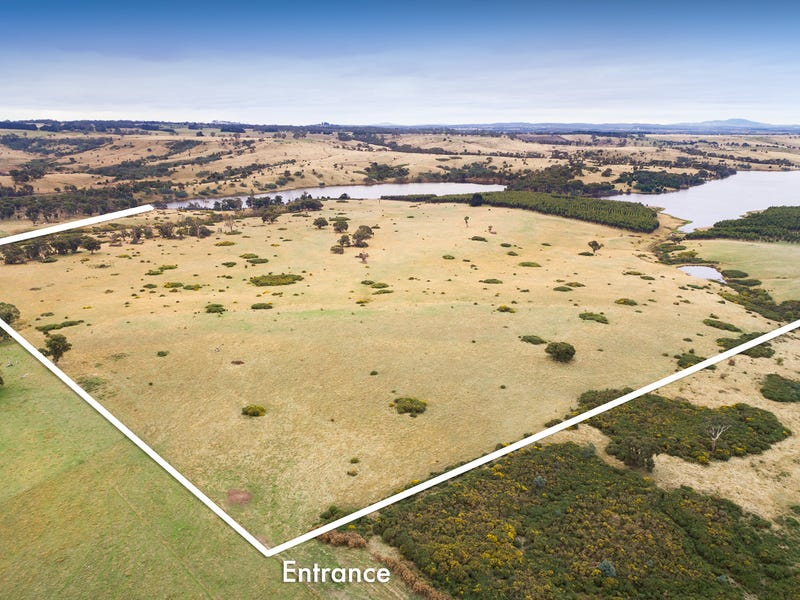 Lot 10, Flemings Lane Tylden, Tylden, Vic 3444