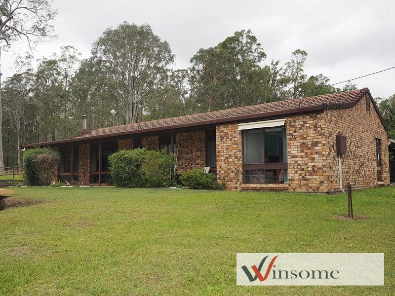 ADDRESS AVAILABLE ON REQUEST, Mooneba, NSW 2440
