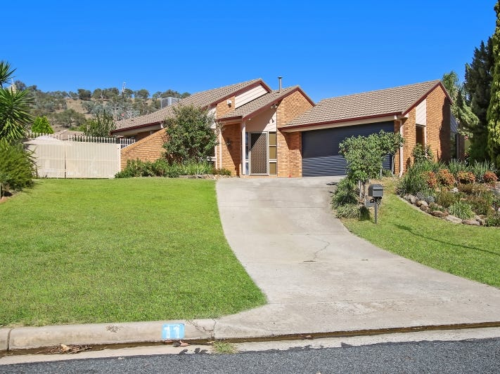 11 Page Court, Wodonga, Vic 3690