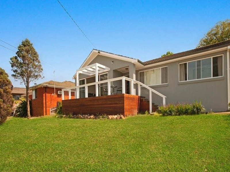 3 Cleveland Street, Ermington, NSW 2115