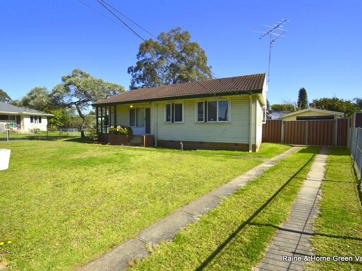 9 Permian Drive, Cartwright, NSW 2168