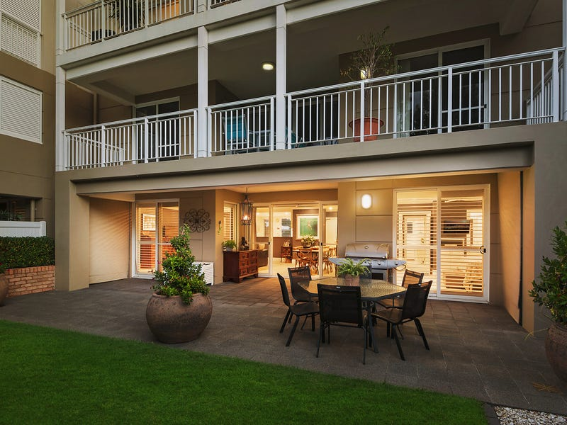 104/53 Admiralty Drive, Breakfast Point, NSW 2137