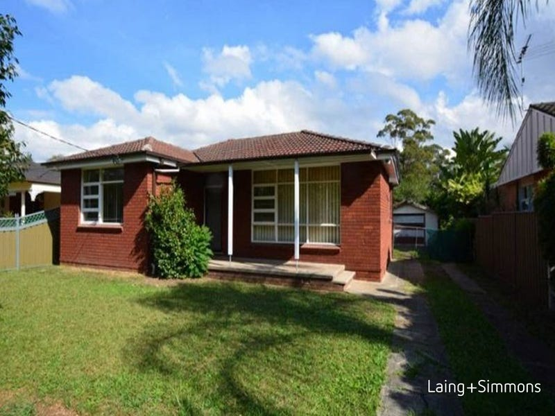5 Harris Road, Constitution Hill, NSW 2145
