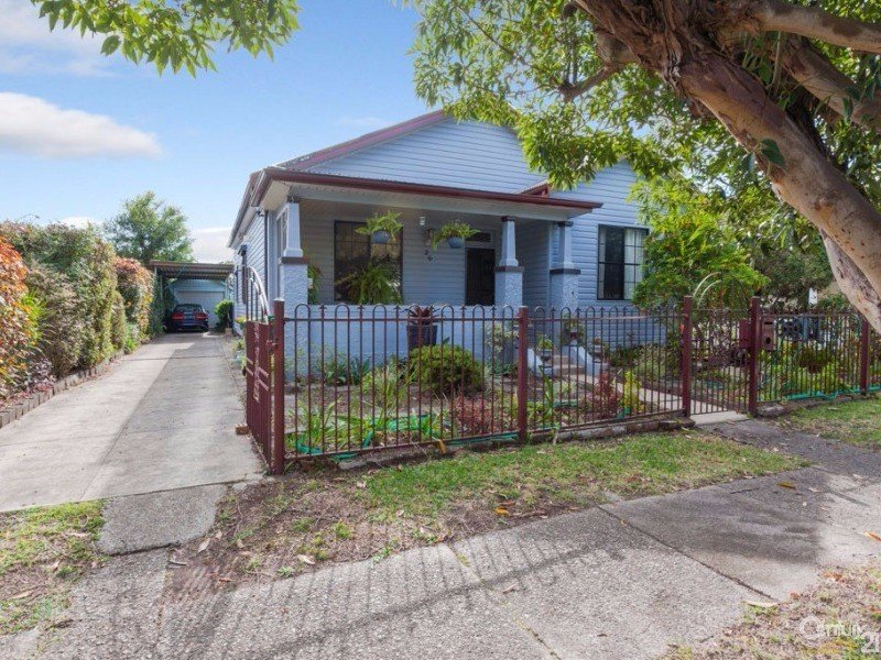 26 Baird Street, Hamilton North, NSW 2292