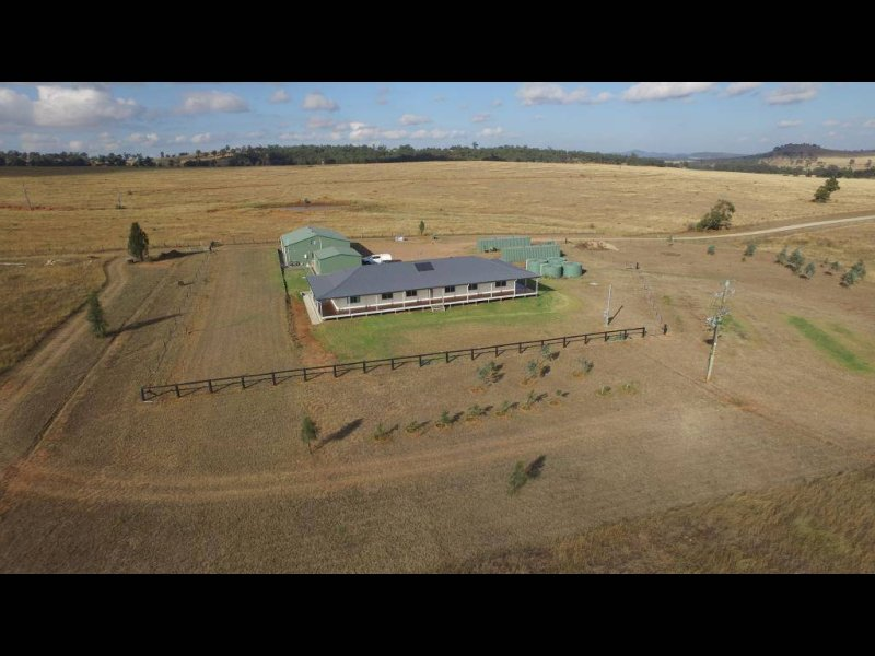 1430 Wybong Road, Muswellbrook, NSW 2333