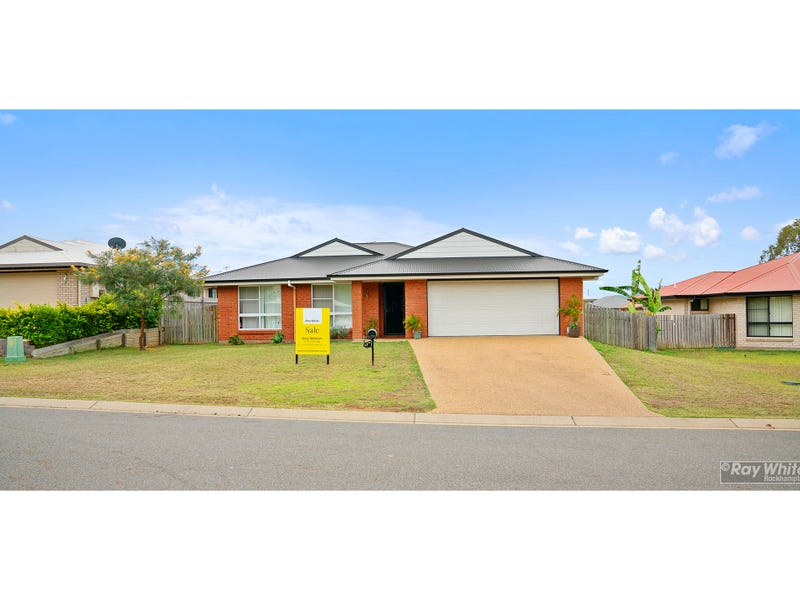 13 Riley Drive, Gracemere, Qld 4702