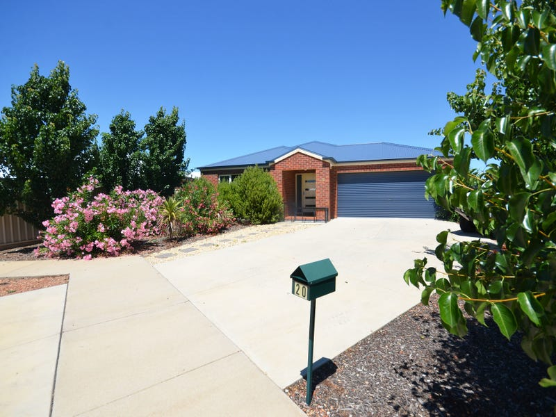 20 Skye Avenue, Moama, NSW 2731