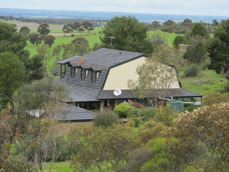 63 Talbots Road, Rockleigh, SA 5254