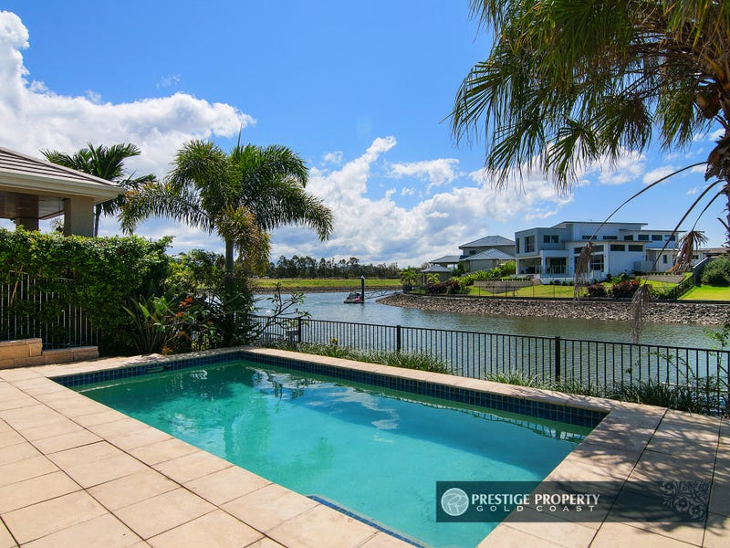 32 Coomera Ct, Helensvale, Qld 4212