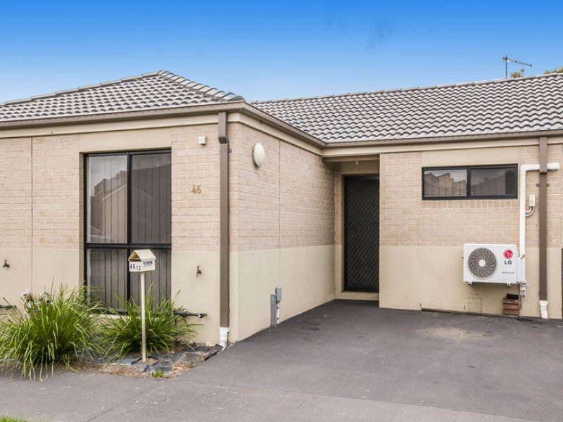 46/12 Kirkland Court, Epping, Vic 3076