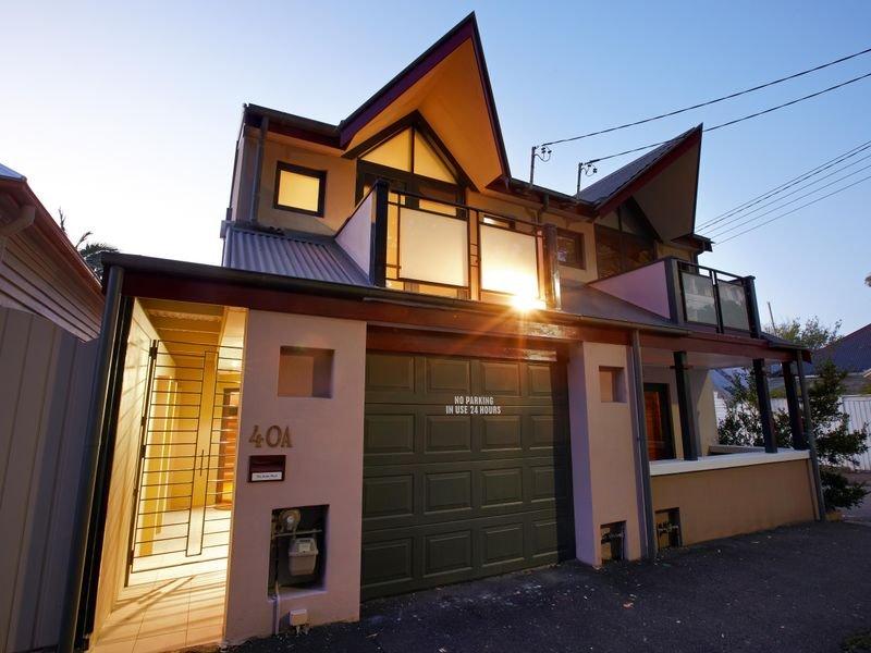 40A Clayton Street, Balmain, NSW 2041