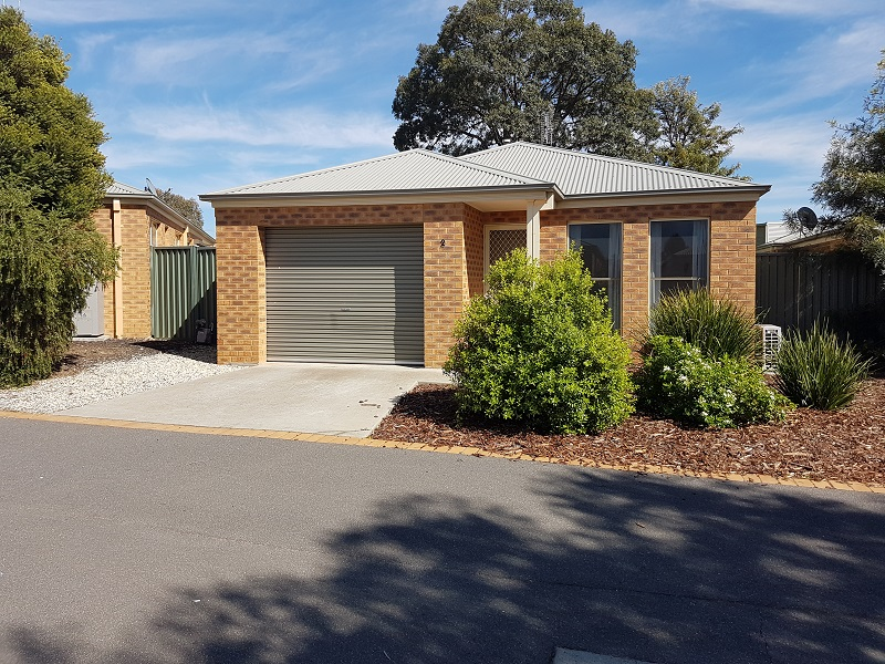 2/24 Trumble Street, Eaglehawk