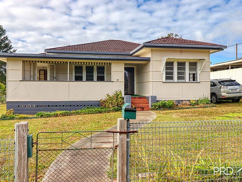 45 Lindsay Street, Woodenbong, NSW 2476