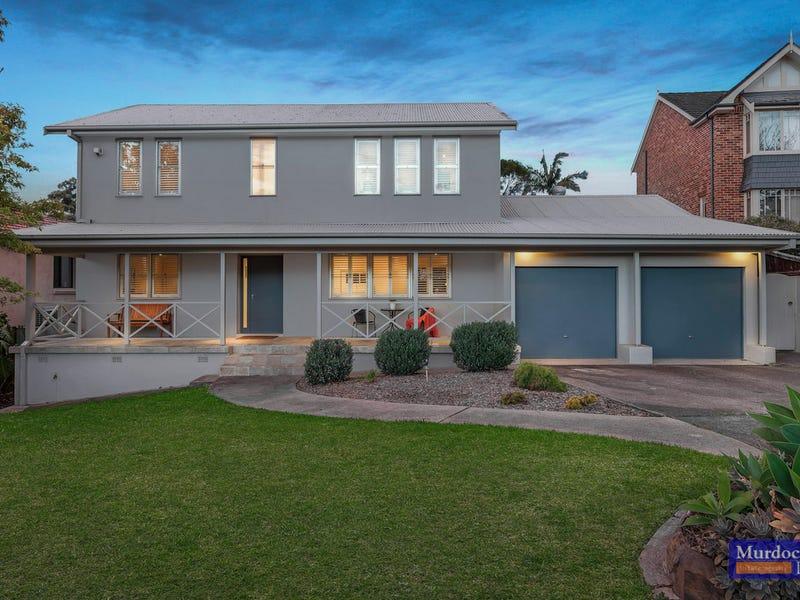 17 Hibiscus Place, Cherrybrook, NSW 2126