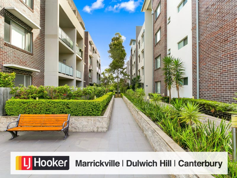 20/553 New Canterbury Road, Dulwich Hill, NSW 2203