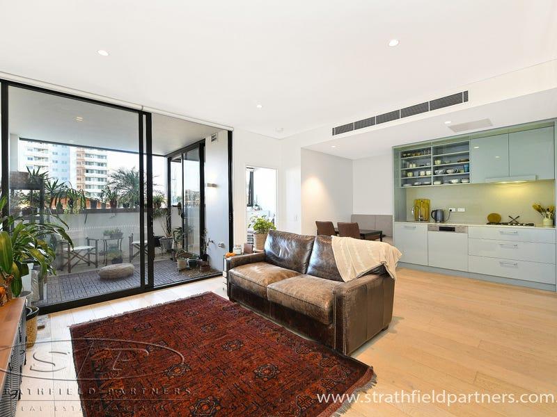 209/9-13 Parnell Street, Strathfield, NSW 2135