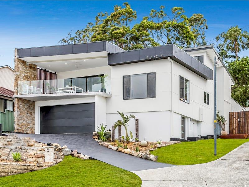 9 Parkes Street, Helensburgh, NSW 2508