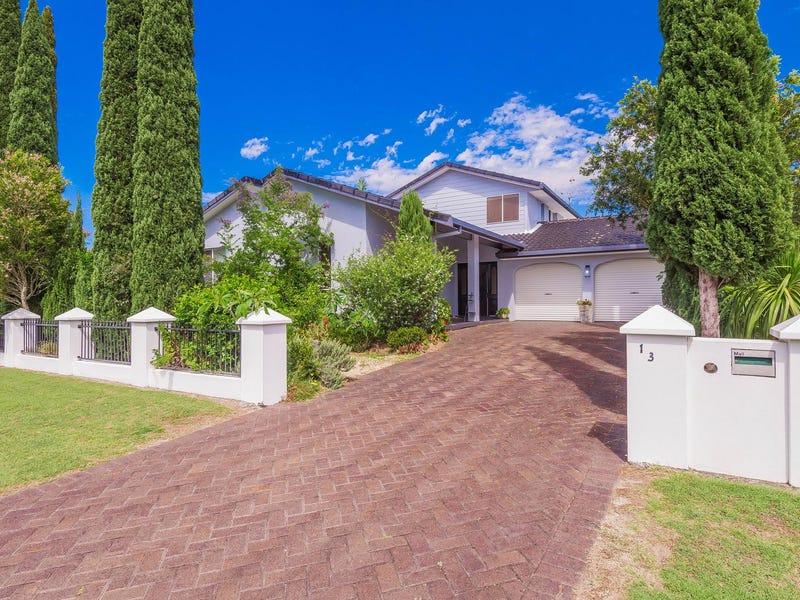 13 Osprey Drive, Yamba, NSW 2464