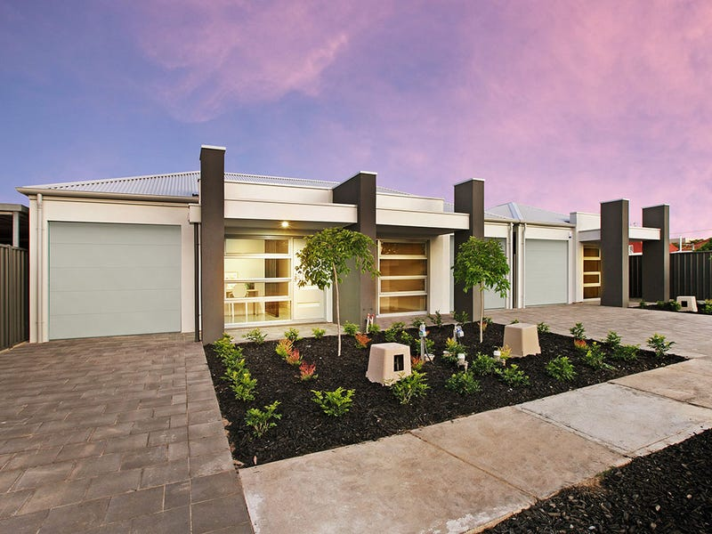 2A Oldsmobile Terrace, Dudley Park, SA 5008