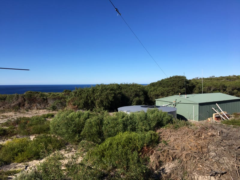 531 Point Henry Road, Bremer Bay