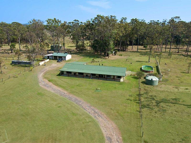 890 Tatham-Ellangown Rd, Tatham, NSW 2471