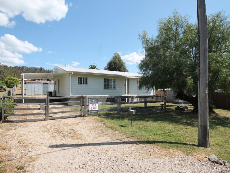 43 O'connell, Murrurundi, NSW 2338